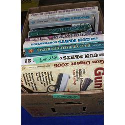 Box of 12 Books