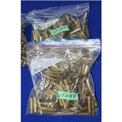 Brass - 2 lrg Bags (approx. 200 - more or less)