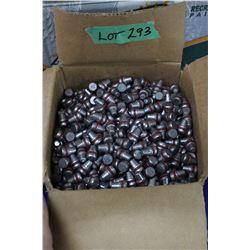 Bullets - Box of 1000