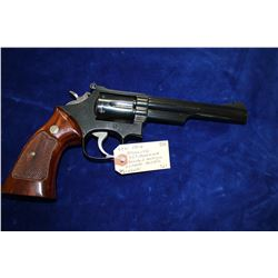 Smith & Wesson - 19-4 Revolver(Restricted)