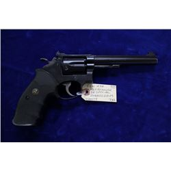 Smith & Wesson - K38 - 1969 Revolver (Restricted)