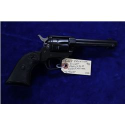 Colt Frontier Scout - 1964 (Restricted)