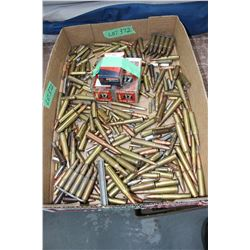 Ammunition - One Flat of Various calibers