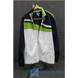 Vancouver 2010 Olympics Jacket