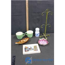 Home Decor and Kitchenware