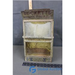 Tuckett's Quality Cigars Dispenser
