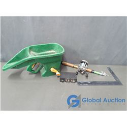 Outdoor Related Items