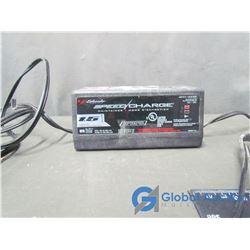 Schumacher Battery Maintainer 1.5 amp
