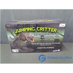 Jumping Critter in Box