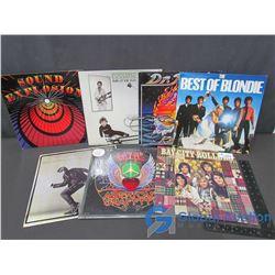 (7) Records