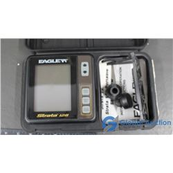 Eagle Fish Finder - No Transducer or Wiring