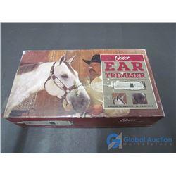 Oster Horse Ear Trimmer