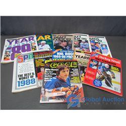 NHL Magazines