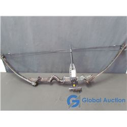 Martin Archery Hunting Bow