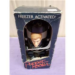 WAYNE GRETZKY PUPPET COOLER- BOXED