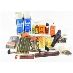 Gun Cleaning Accessories