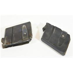Remington 8 Magazines
