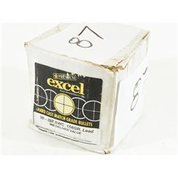 10 Kgs Excel Hard Cast Match Grade Bullets