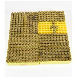 357 rnds 9mm Luger