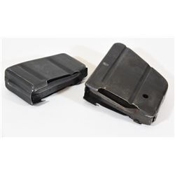 Lee Enfield Magazines