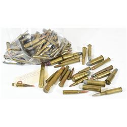 178 Rnds Mixed Rifle and Pistol Ammunition