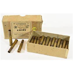 Kynoch 450/400 Brass