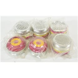 Respirator Protection Filters