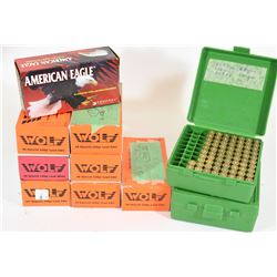 38 Special & 357 Mag. Reloads