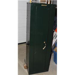 Stack-Gun Cabinet