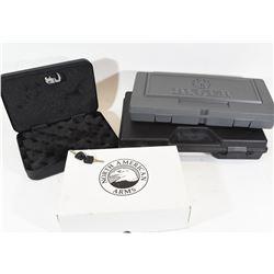 Handgun Hard Cases
