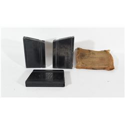 3 Magazines for 1918 Browning Bar 30-06 Sprg