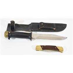 Pair of Knives