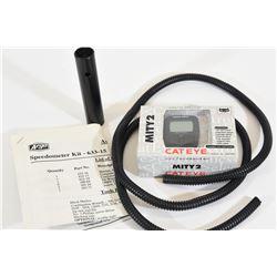 Argo Speedometer kit 633-15