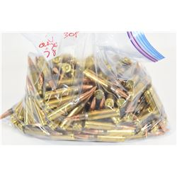 178 Rnds 308 Win Factory Ammo