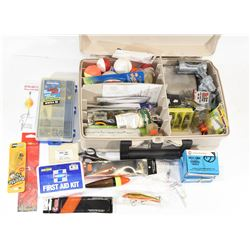 Plano Bill Dance Tackle Box