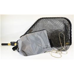 Musky Fishing Net Stowmaster model TS116Y