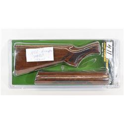 Remington 1100 Wood Stock & Forearm