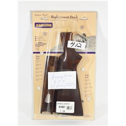 Remington 870 Wood Stock & Forearm