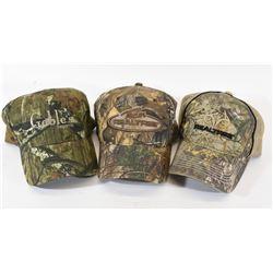 Cammo Hats