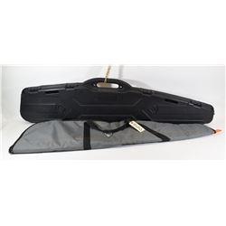 Promax Hard Gun Case & Plano Soft Case