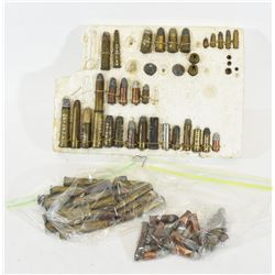 Collector Ammo
