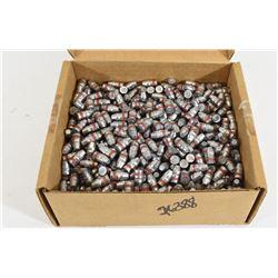 21 lbs Projectiles (.359 Diameter) 160grn SWC