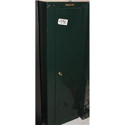 Stack on Gun Cabinet  - holds 8