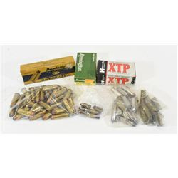 Ammunition and Projectiles