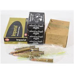 Mixed Ammunition