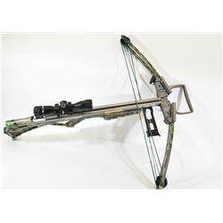Darton Great Lakes FireForce Crossbow