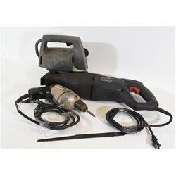 Power Equipment