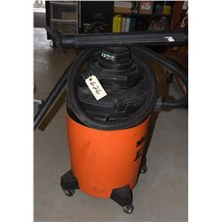 2.5 HP Shop Vac - 13 Gallon