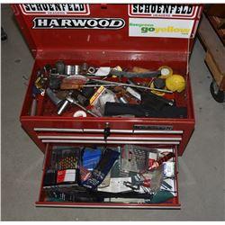 Tool Box & Tools