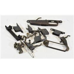 Miscallaneous Gun Parts